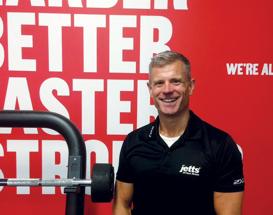 With zero gym business experience, this duo effortlessly brought Jetts Fitness from Oz to Britain