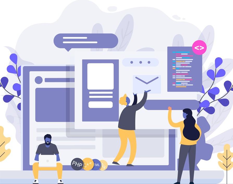 How to Build Software Apps – Without Coding!