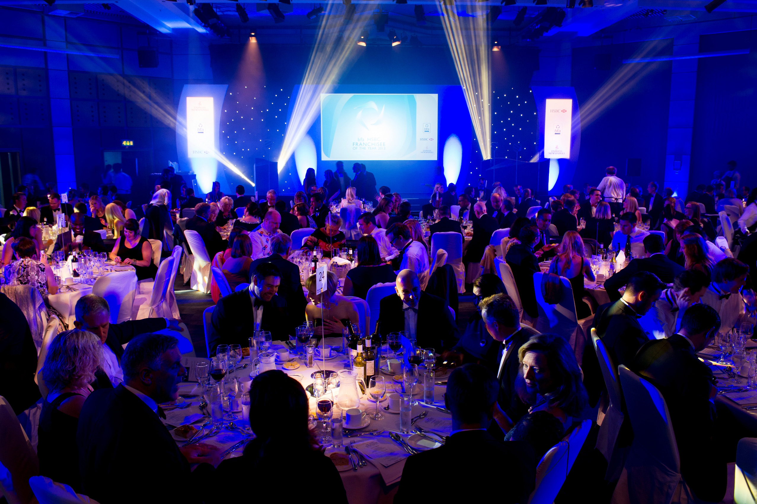 bfa Franchisee of the Year Awards open for entries