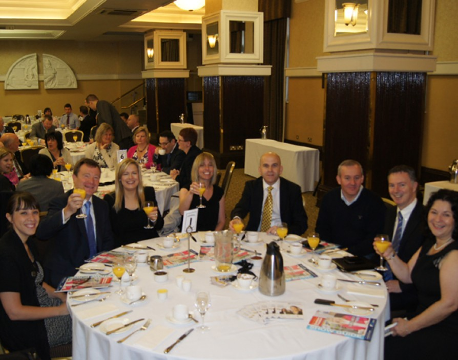 bfa Great Northern Breakfast returns for third year