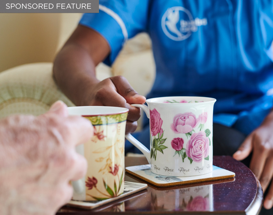Bluebird Care educates on new opportunities in home care sector