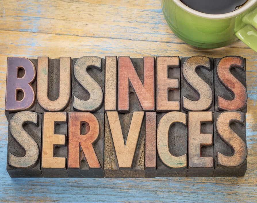 Why you should buy a business services franchise