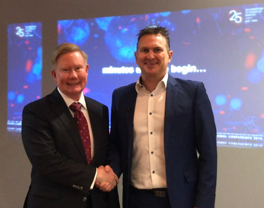 Auditel appoints new Managing Director
