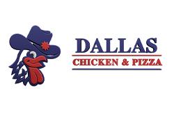 Dallas Chicken & Pizza