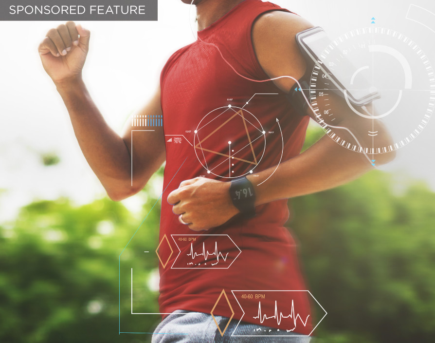 The Digital Fitness Explosion of 2020
