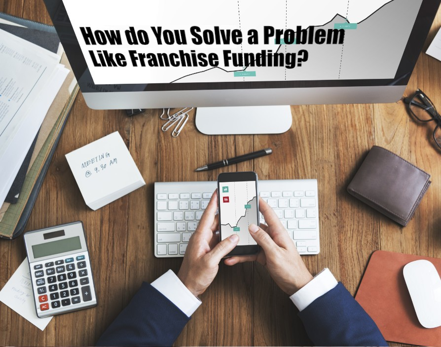 How do you solve a problem like franchise funding?