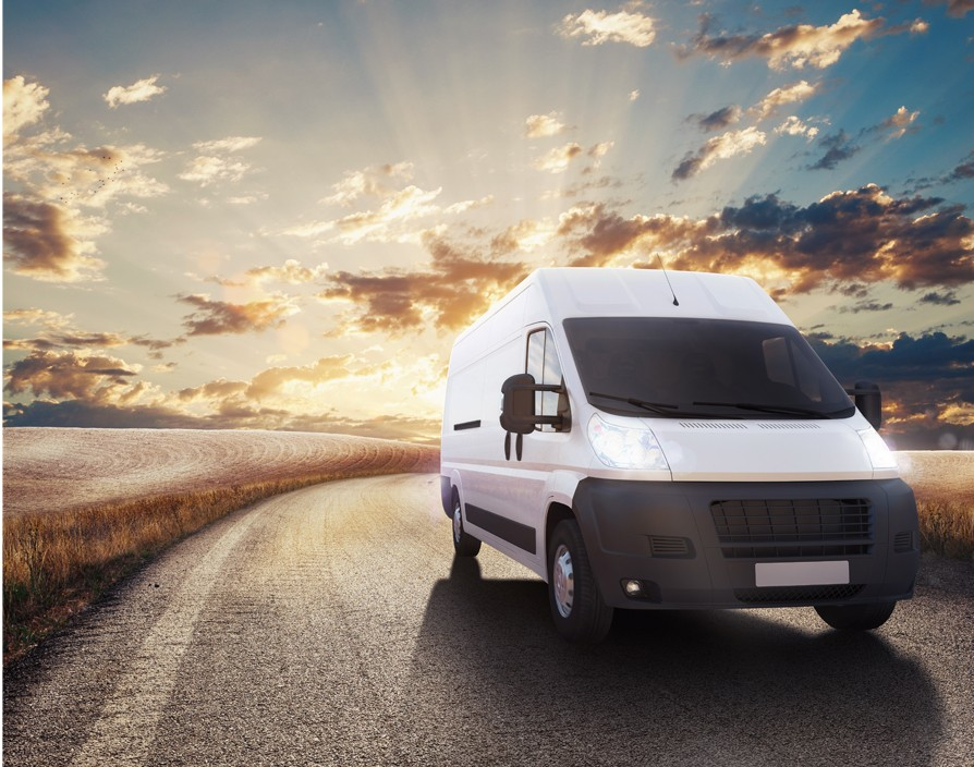 How to make your van franchise a success