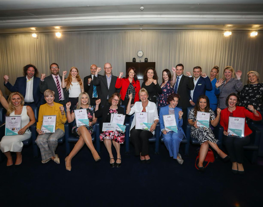 The NatWest EWIF Awards are back!
