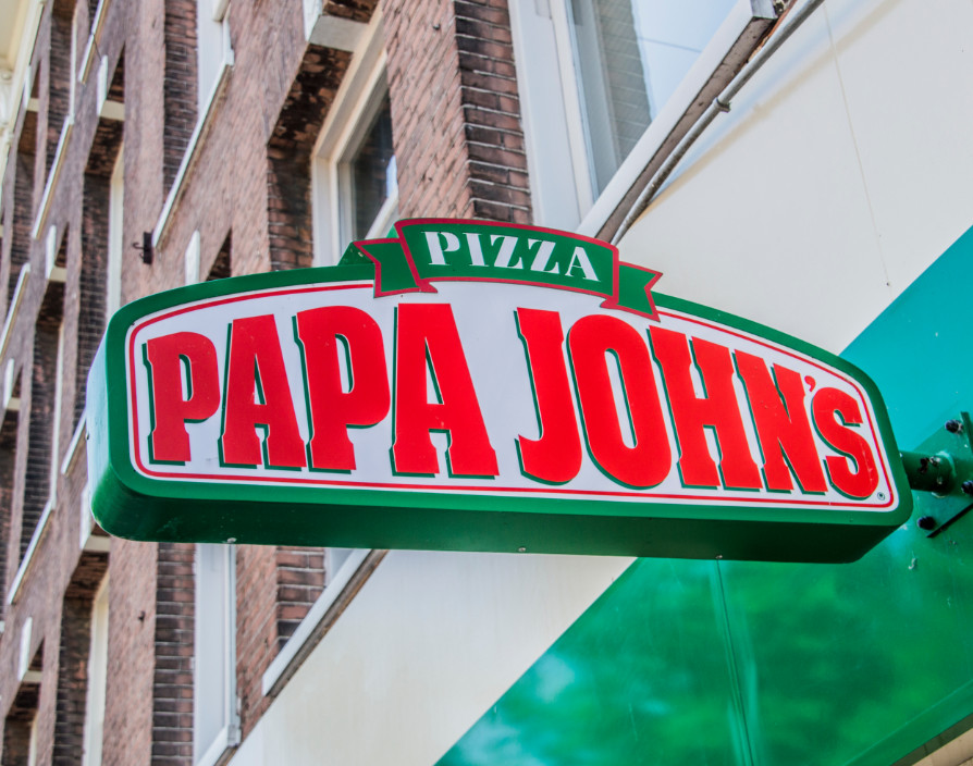 Papa John's plans to help franchises – new supply chain director promises more returns for franchisees