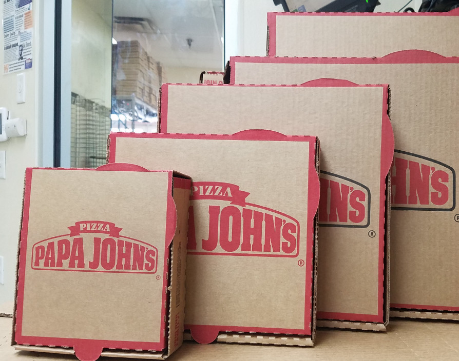 Brothers open fourth store with Papa John's Multi-Unit Opportunity