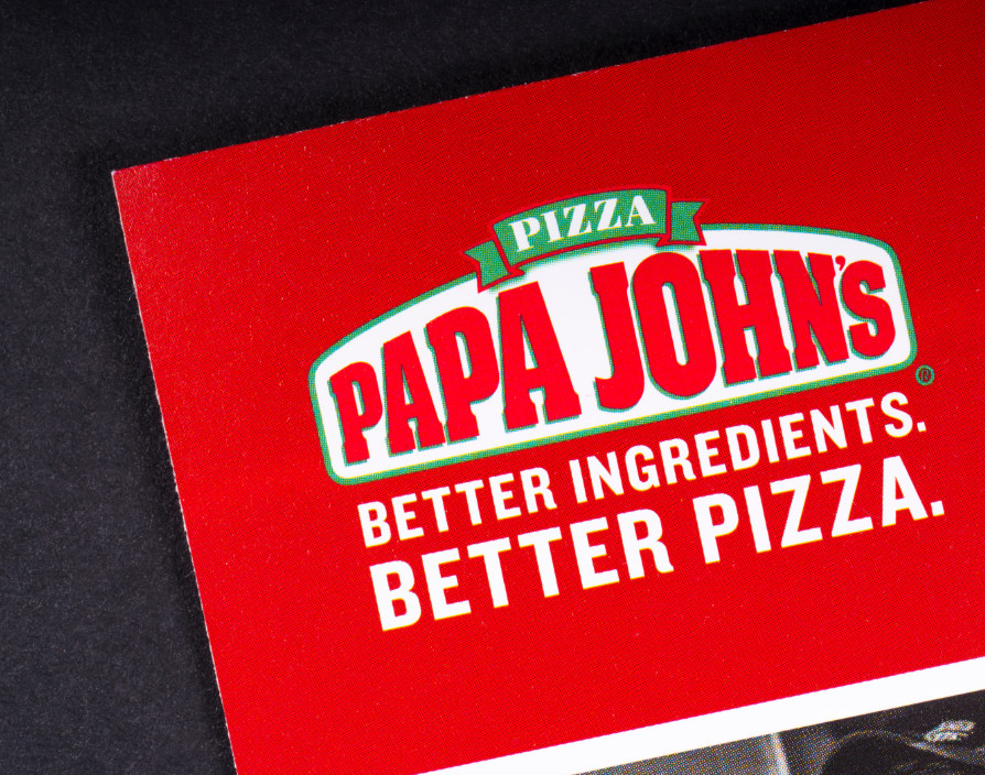 Papa John's is changing its look for the better with major store rebranding