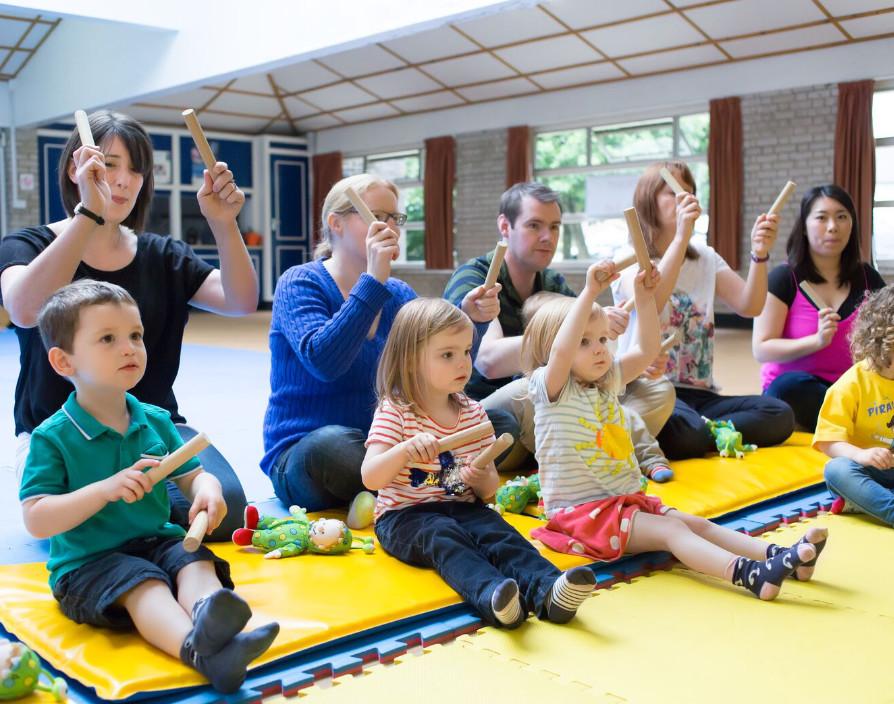 Effective Merchandising in the Preschool Franchising Sector