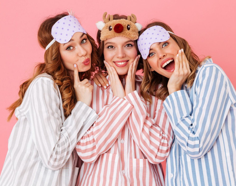 Franchise Puddle Ducks raise over £300K for local charities in Pyjama Week