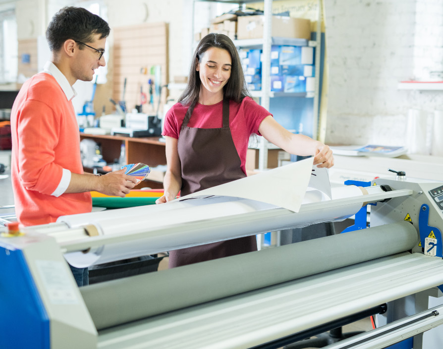 Why you should consider buying a sign and printing franchise
