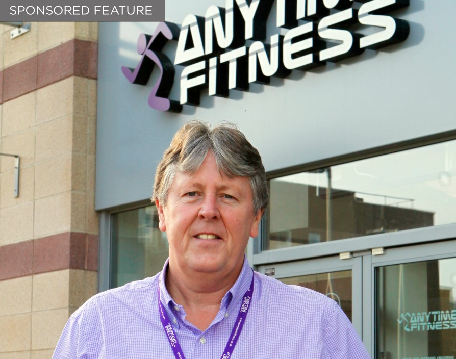 Stuart Broster's Secrets to running a successful fitness franchise