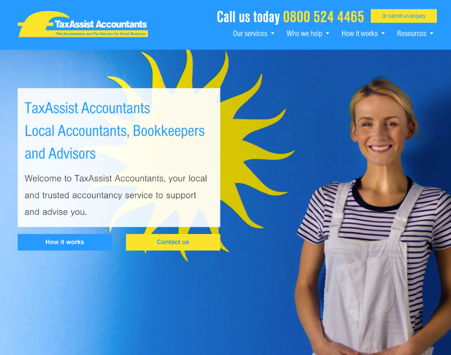 TaxAssist Accountants awarded 5-Star franchisee satisfaction for 7th consecutive year