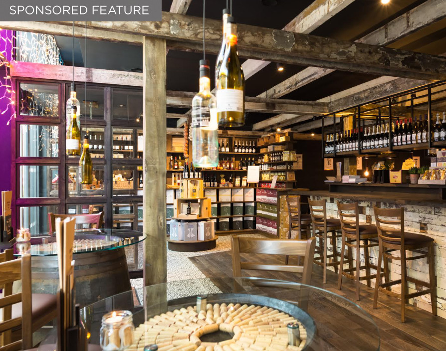 Quality over quantity - Why wine bars are taking the franchise world by storm
