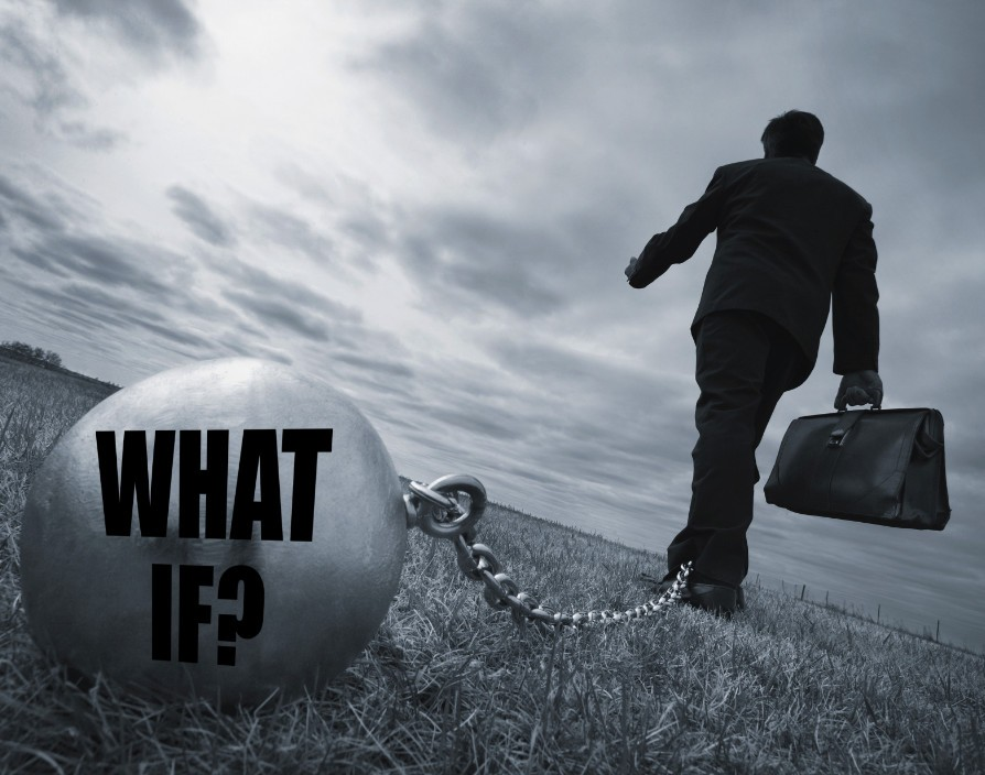 Are your 'what ifs' holding you back from business ownership?
