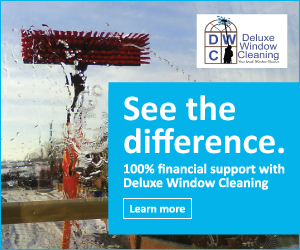 Deluxe Window Cleaning